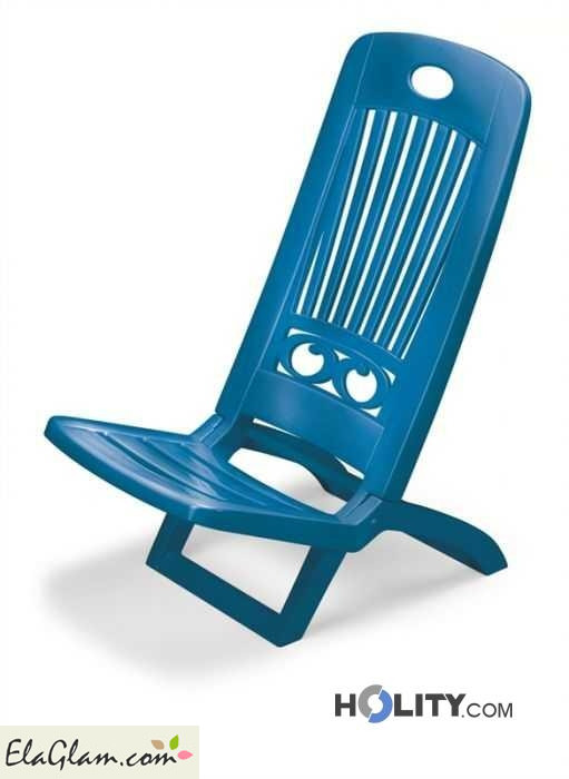 Sensational Spiaggine Folding Chairs H7460 Machost Co Dining Chair Design Ideas Machostcouk
