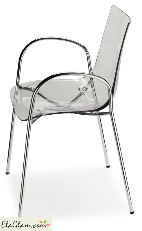 Sedie Trasparenti Con Braccioli.Are You Looking For Chair Zebra Antishock With Arms Scab H74104