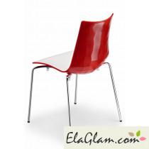 sedia-in-polimero-h7414-bianco-rosso