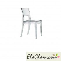 Chair scab isy antishock h74273 transparent