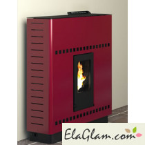 Pellet Stove ultra-thin h10119
