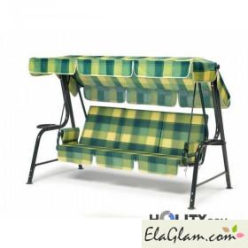 Stackable swing 4 seats h74265