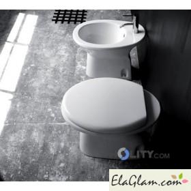 Healthcare ceramic floor h11607