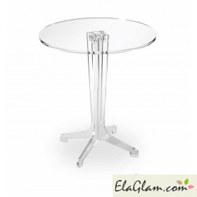 Cofee table in plexiglass h9615